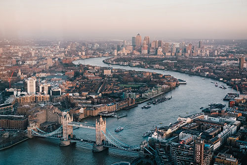 London East End